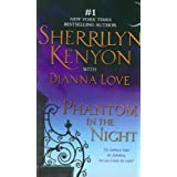Phantom in the Nightpar Sherrilyn Kenyon