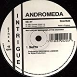 Andromeda - Gazza / Sexy - Intrigue Records - IGE: 20T