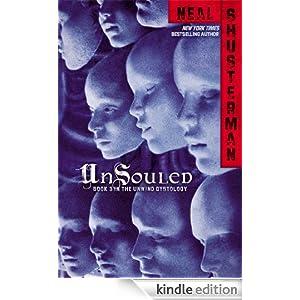 Unsouled unwind dystology ebook neal shusterman amazon for Read unwind online free