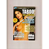 Taboo Relatives (Volume 3 Issue 08, blueline naughty family presents:)