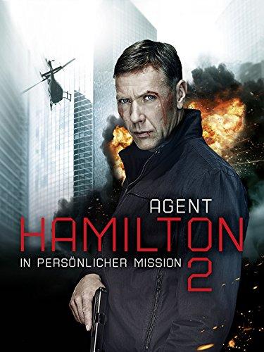 Agent Hamilton 2 – In Persönlicher Mission