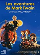 Les aventures de Mark Twain © Amazon