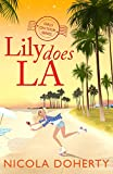 Lily Does LA (Girls On Tour BOOK 2)