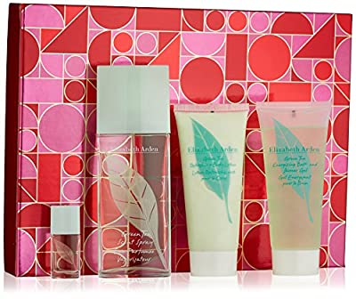 Elizabeth Arden Green Tea Holiday Set, 543.03 g.
