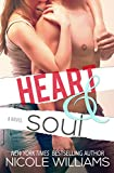 Heart & Soul (Lost & Found Book 3)
