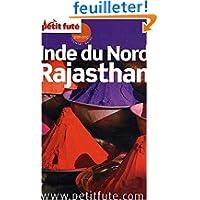 Petit Futé Inde du Nord, Rajasthan