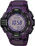 [カシオ]CASIO 腕時計 PROTREK トリプルセンサーVer.3搭載 PRG-270-6AJF メンズ