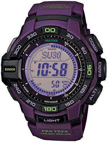 Casio PRG-270-6AJF - Reloj para hombres