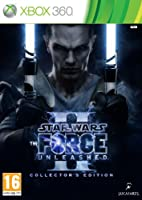 Star Wars: The Force Unleashed II - Collector's Edition (Xbox 360)