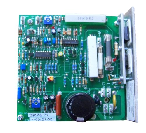 Treadmill Doctor Motor Control replacement for Nordicktrack Treadmills reviews