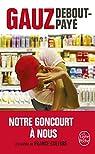 Debout-pay� par Gauz