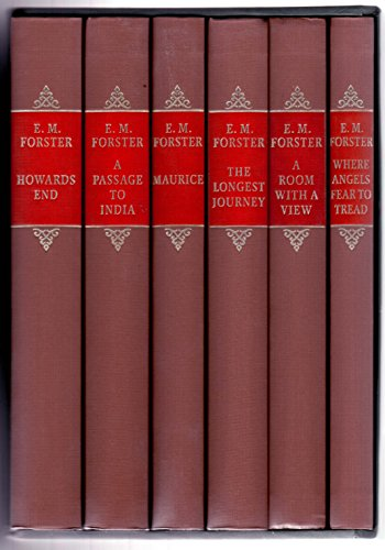 character analysis in a passage to india by e m forster A passage to india: imperialism discuss forster's portrayal of imperialism in the novel a passage to india a passage to india by e m forster is a novel which deals largely with the political, economic and social takeover of india by the british crown.
