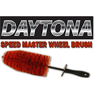 Daytona Speed Master Wheel Cleaning Brush