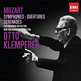 Symphony No. 36 in C, 'Linz' K425 (2000 Digital Remaster): Menuetto