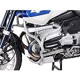 Crashbar SW-Motech BMW R 1150 GS 00-04 silver