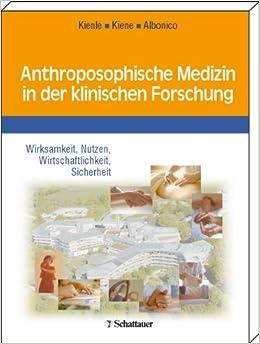 Anthroposophische medizin in der klinischen forschung - Anthroposophische mobel ...