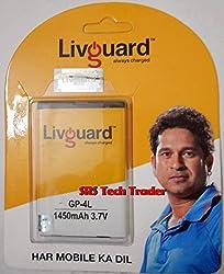 Livguard GP-4L Nokia Phone Battery