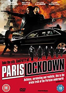 Paris Lockdown [DVD]