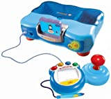 VTech V.Smile TV Learning System with Thomas & Friends Game (Blue)