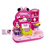 Simba Smoby Minnie Dressing Table, Multi Color