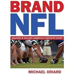 Brand NFL Audiobook