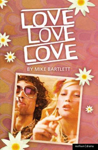 Love, Love, Love (Methuen Drama)
