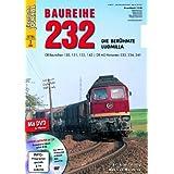Baureihe 232 - mit Video-DVD - Eisenbahn Journal Extra-Ausgabe 2-2012