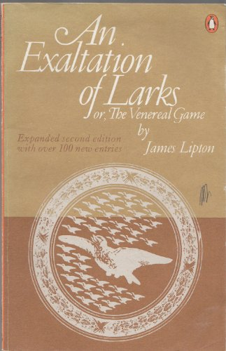 an-exaltation-of-larks-or-the-venereal-game