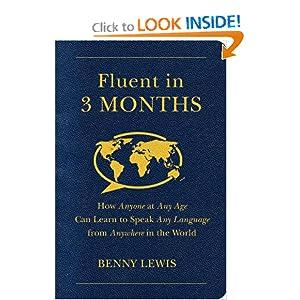 Fluent in 3 Months: как КАЖДЫЙ в ЛЮБОМ возрасте может выучить ЛЮБОЙ язык из ЛЮБОЙ точки мира | [Infoclub.PRO]