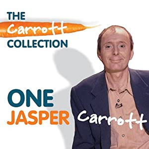 One Jasper Carrott Audiobook