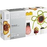 Molecule-R R-Evolution Kit de cuisine moléculaire