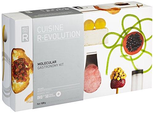 Molecule r cuisine r evolution kit 07262 for Cuisine r evolution