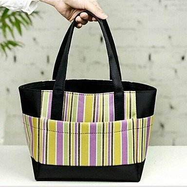 Zcl Fashion Laptop Lunch Bag Picnic Bag