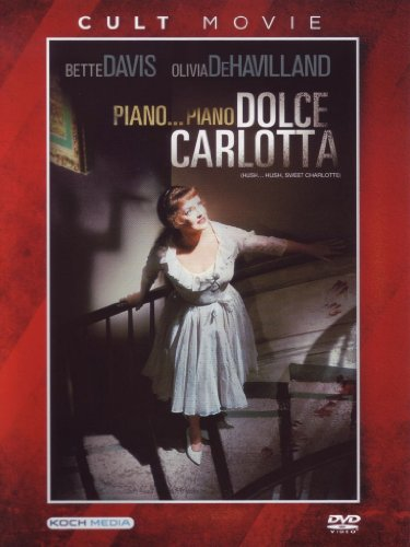 Piano... piano dolce Carlotta [IT Import]