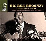 7 Classic Albums  - Bill Bill Broonzy