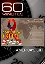 60 Minutes - America39s Gift