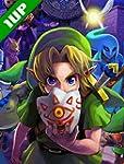 The Legend of Zelda: Majora's Mask 3D...