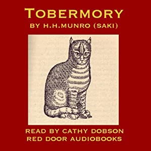 Tobermory Audiobook