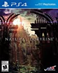 NAtURAL DOCtRINE, PlayStation 4
