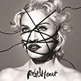 Madonna - Rebel Heart [Deluxe Edition]
