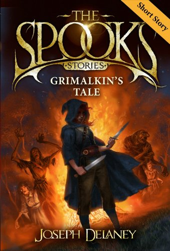 The Spook's Stories: Grimalkin's Tale