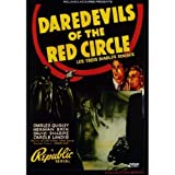 Daredevils of the Red Circleby Charles Quigley