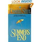 Summers End A Novel ebook