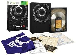 Gears of War 3 リミテッド エディション【CEROレーティング「Z」】