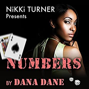 Numbers: A Novel (Nikki Turner Presents) Audiobook