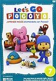 Let's Go Pocoyó - Volumen 7 [DVD] en Castellano