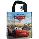 Disney's Cars Lightening Mcqueen Tote BAG Shopping Grocery School Toys