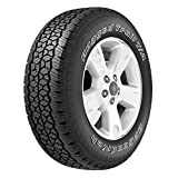BFGoodrich Rugged Trail T/A All-Terrain Radial Tire - P265/75R16 114T