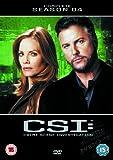 echange, troc CSI: Crime Scene Investigation Complete - Season 4 [Import anglais]