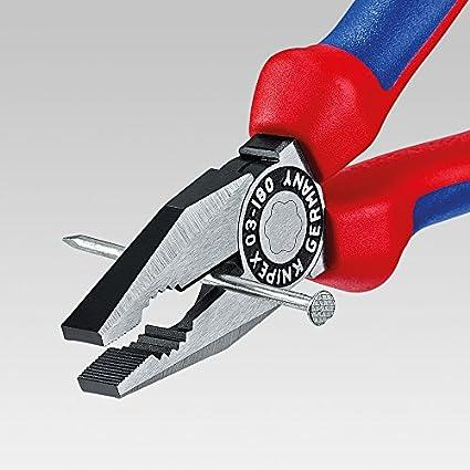 Knipex-03-02-180-Combination-Plier